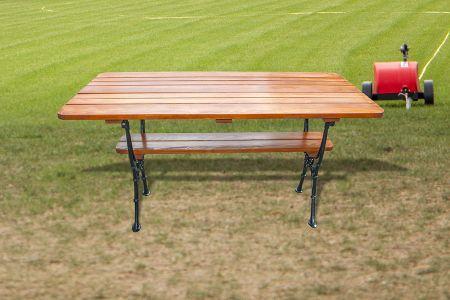 Stół ogrodowy - palisander